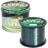 Fir Carp Expert Dark Green 0.30m 1200m