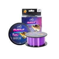 Fir Carp Expert Uv Purple 0.25mm 300m