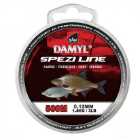 Fir DAM Damyl New Spezi Line Coarse 0.18mm 500m