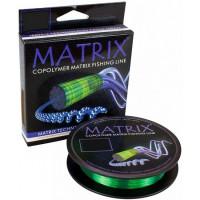 Fir Monofilament Carbotex Matrix MATRIX FLUO GALBEN 0.26MM/8.95KG/300M