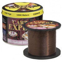 Fir Monofilament Carp Expert UV 0.35 mm/1000m/14.90kg
