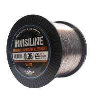 Fir Monofilament Claumar Invisiline 0.25mm 9.90Kg 1200M