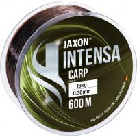 Fir Monofilament Jaxon INTENSA CRAP 0.30mm 600m