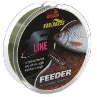 Fir Monofilament Nevis F-line Feeder 150m 0.22
