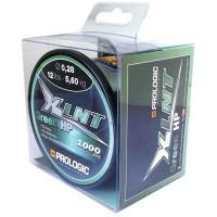 Fir Monofilament PROLOGIC XLNT HP GREEN 0.35MM/8.1KG/1000M