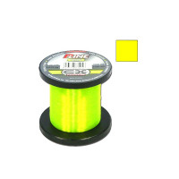 Fir fluorocarbon coated P-Line CX Premium Hi-Vis Fluorescent Green 0.40mm/17.95kg/1000m
