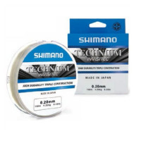 Fir monofilament Shimano Technium Invisitec New 0.255mm 300m