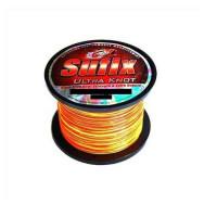 Fir monofilament Sufix Ultra Knot 0.23mm 1950m Neon Yellow And Orange