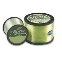 Fir monofilament Sufix XL Strong 0.23mm 600m Lemon Green