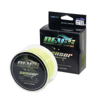 Monofilament Nevis Sensor Fluo 600m 0.35mm
