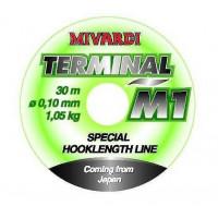FIR MONOFILAMENT MIVARDI TERMINAL M1 0.18MM 30M