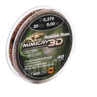 FIR PROLOGIC MONO MIRAGE XP 037MM/9,0KG/40M