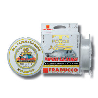 FIR TRABUCCO TF XPS TAPER LEADER 10x15mt-0.20mm/0.57mm