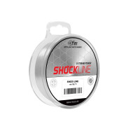 Fir Delphin Shock Line 80m 0.60mm 20.5kg