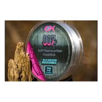 Fir Fluorocarbon Cpk 007 Fluorocarbon Hooklink 0.40mm/25m Transparent