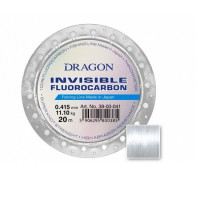 Fir Dragon Invisible Fluorocarbon 0.28mm