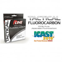 Fir fluorocarbon P-Line Tactical 0.25mmm/8lb/100m