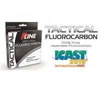 Fir fluorocarbon P-Line Tactical 0.39mmm/17lb/100m