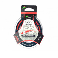 Inaintas fluorocarbon Intech FC Shock Leader 0.17MM 25M