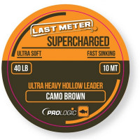 FIR PROLOGIC SUPERCHARGED CAMO BROWN 40LBS/10M