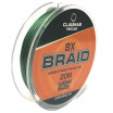 Fir Textil Claumar Pescar 8X Super Braid Strong 20M 15.0Kg 0.14MM