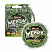 Fir Textil K-Karp Weedy Trap HookLink 45lbs 5m