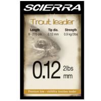 Fir Scierra Leader Trout  020MM/2.8KG