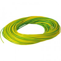 SNUR MUSCA JAXON EASY CAST 100FT 6F WFX-FLOATING