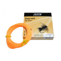 SNUR MUSCA JAXON EASY CAST 90FT 6 WF-FLOATING
