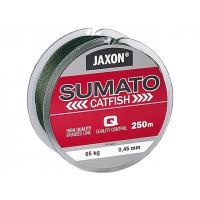 FIR JAXON TEXTIL SUMATO CATFISH 1000m 0.40mm