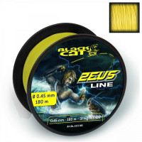 Fir Black Cat Zeus Line 0.45 MM 180 M