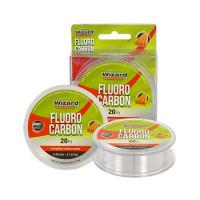 Fir Fluorocarbon EnergoTeam Wizard Fluorocarbon Transparent 20m 0.50mm 22.35kg