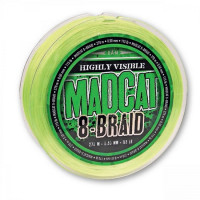 Fir Madcat 8 Braid G2 0.35mm 270m Main Line
