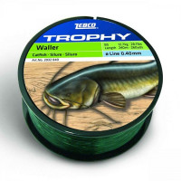 Fir Zebco Trophy Catfish 060mm 130m