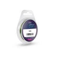 FIR TEXTIL DELPHIN FIN TRON 20m Verde 0.05mm