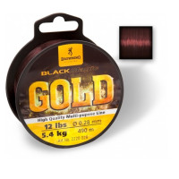 Fir Browning Black Magic Gold Mono 0.27 Mm 490 M
