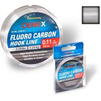 Fir Browning Cenex Fluoro Carbon Hook Line 0.11mm 50m
