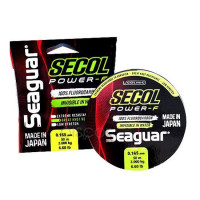 Fir Fluorocarbon Colmic Seaguar Secol PowerF 0.520mm 50m