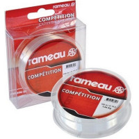 Fir Monofilament Rameau Competition Transparent 100m 0.095mm