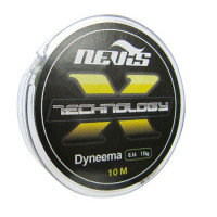 Fir Textil Nevis Technology Dyneema 10m 0.12mm