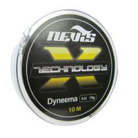 Fir Textil Nevis Technology Dyneema 10m 0.14mm