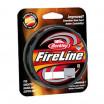 FIR TEXTIL BERKLEY FIRELINE SMOKE 0.08MM 110M