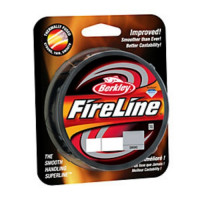 FIR TEXTIL BERKLEY FIRELINE SMOKE 0.08MM 110M