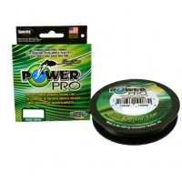 FIR TEXTIL POWER PRO 135MT 0,23MM 15kg M. Green