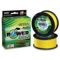 FIR TEXTIL POWER PRO HI VIS YELLOW 0.006MM