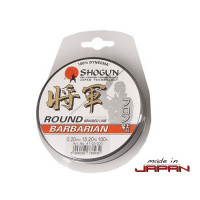 Fir Dragon Shogun Round Braid 0.06mm / 4.5kg / 100m