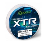 Fir Quantum Smart Xtr Braid 0.12 Mm 130 M Blue