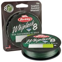 Fir Textil Berkley Whiplash 8 Green 0.14mm 19.2kg 150m