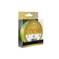 Fir Textil Delphin Nexo 8 Premium Braid Line Galben 130m 0.14mm 18.9lbs 8.57Kg