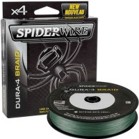 Fir Textil Spiderwire Dura Verde 4 010MM/9.1KG/150M